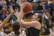 Girls basketball: Mackenzie Lewis passes test for Union
