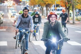 Updated Vancouver, Clark County bicycle map now available