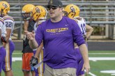Evergreen picks former Columbia River coach to take over football program