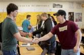 Woodland High School students debate merits of Supreme Court cases