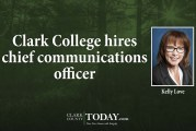 Clark College hires chief communications officer