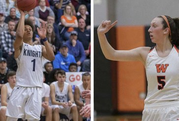 Washougal girls, King's Way Christian boys head into the finals
