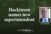 Hockinson names new superintendent