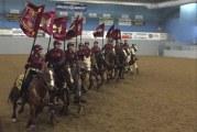 Prairie drill team posts a top finish at recent meet
