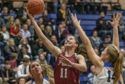 Prairie girls basketball: Kendyl Carson expects to move back to Alaska