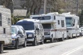 Derelict RVs causing problems across Clark County