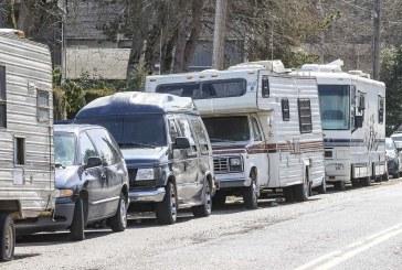 Derelict RVs causing problems across Clark County