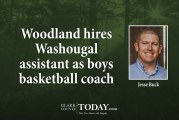 Woodland hires Washougal assistant as boys basketball coach