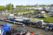 Portland International Raceway to celebrate 14th annual PIR Auto Swap Meet