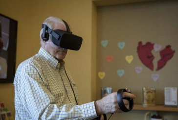 Camas Library seeking volunteers for virtual reality program