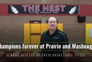 Champions forever at Prairie and Washougal