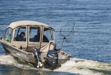 Commission approves modifications to its Columbia River salmon fishery policy