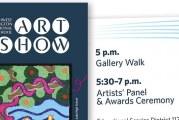 High School Art Show celebrates exceptional student artwork
