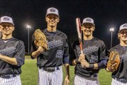 HS baseball: Skyview quartet to use junior college ball to launch future