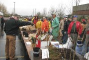 Annual tree sale slated for Sat., March 16