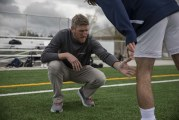 Skyview athletic trainer nominated for national award