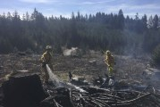 Fire District 3 officials urge area residents to prepare for wildland fire season now