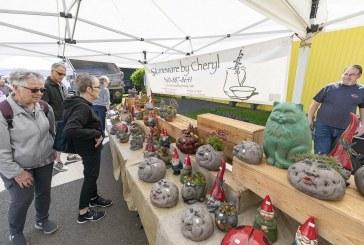 Annual Clark Public Utilities Home & Garden Idea Fair continues through Sunday