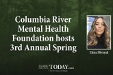 Columbia River Mental Health Foundation hosts 3rd Annual Spring Gala