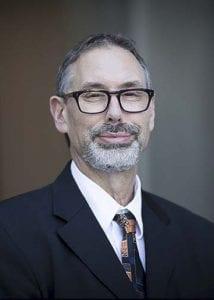 Clark County Public Health Director Dr. Alan Melnick. Photo courtesy Clark County Public Health