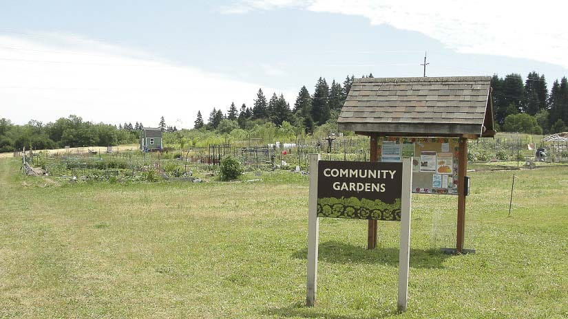 Community members are encouraged to help Clark County shape the future of the 78th Street Heritage Farm in Hazel Dell. An open house has been scheduled for 6-8 p.m. Wed., April 10 in Vancouver. Photo courtesy of Clark County