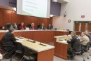 County Council discusses marijuana moratorium once again