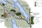 Camas City Council eyes new Aquatic Center site