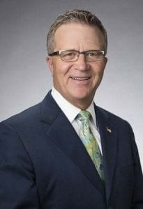 Rep. Larry Hoff