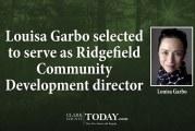 Louisa Garbo selected to serve as Ridgefield Community Development director