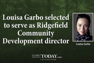 Louisa Garbo selected to serve as Ridgefield Community Development director