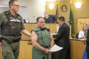 Camas man in court charged with killing neighbor in February