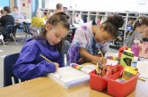 Curriculum adoption process takes a village, plus months of planning and testing