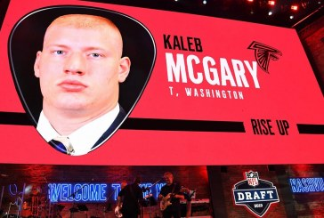 Clark County plays small role at NFL draft