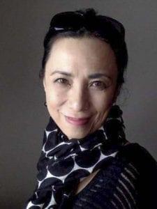 Louisa Garbo