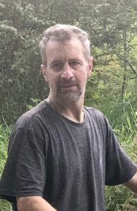 Michael Chad Holmes went missing February 5. His body was recovered in Washougal this past weekend. Facebook photo