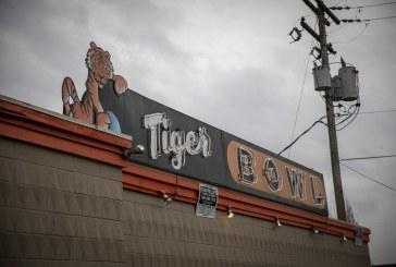 New lanes, new life: Tiger Bowl