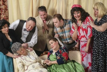Theater comedy: <em>Leading Ladies</em> to play at Love Street Playhouse