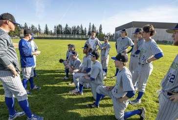 Baseball notes: Mountain View still together, still perfect