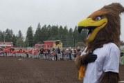 Alcoa Little League with an incredible Rally