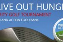 Woodland Action's 2nd annual Drive Out Hunger charity golf tourney set for May 3