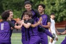 A true home-field advantage for Columbia River soccer