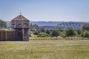 Report: Tourism to Fort Vancouver National Historic Site creates $93.5 million in economic benefits