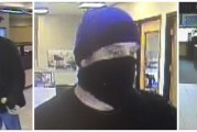 Public asked to help identify suspect in Vancouver bank robberies