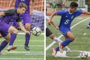 Columbia River, Mountain View ready for final four