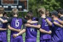 High School Soccer: Celebrating the league champions