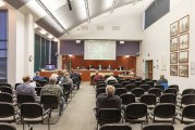 County Council decides to stay with evening hearing schedule