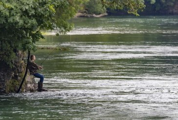 Anglers can fish for free June 8-9