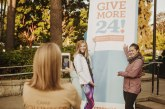 Give More 24! Launch Party invites nonprofits to 2019 Day of Giving
