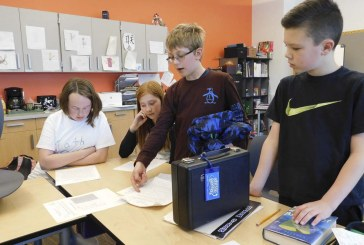 Ridgefield students advance to 'Math Is Cool' state competition