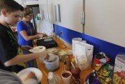 Spanish class holds Mexican Heritage Celebration